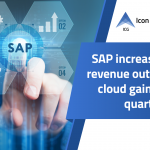 SAP increases 2021 revenue outlook after cloud gains in first quarter